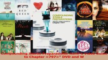 Compounding Sterile Preparations ASHPs Video Guide to Chapter 797 DVD and W Read Online