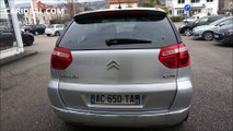 Citroen C4 Picasso hdi 138 occasion chambery carideal mandataire automobile
