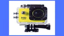 Best buy Action Cameras  12MP Full HD 1080P Bicycle Helmet Sports DV Action Waterproof Car Camera SJ4000 With Free
