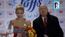Skate America Grand Prix: Evgenia Medvedeva (RUS) | LIVE 10-24-15