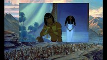 The Prince Of Egypt - All I Ever Wanted + Queens Reprise Japanese
