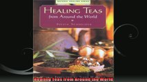 Healing Teas from Around the World