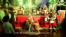 Pirates Party Theme Ideas by Tulips Events in Pakistan