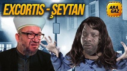 Ara Gaz Radyo Tiyatrosu: Excortis - Şeytan