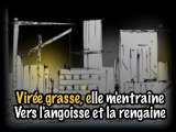 KARAOKE AXEL BAUER - Cargo de nuit
