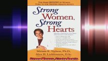 Strong Women Strong Hearts