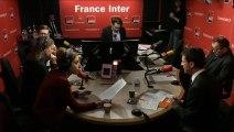 Manuel Valls répond aux questions de Léa Salamé