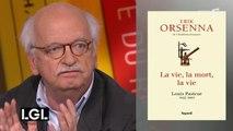 Les livres qui ont marqué Erik Orsenna enfant
