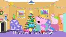 Christmas  Peppa Pig Santa's Visit