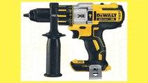 Best buy Cordless Drill  DEWALT DCD995B 20V Max XR Lithium Ion Brushless Premium Hammer Drill Bare Tool
