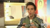 """Mika: Nouvel album """"No place in Heaven"""" - Entrée libre"""