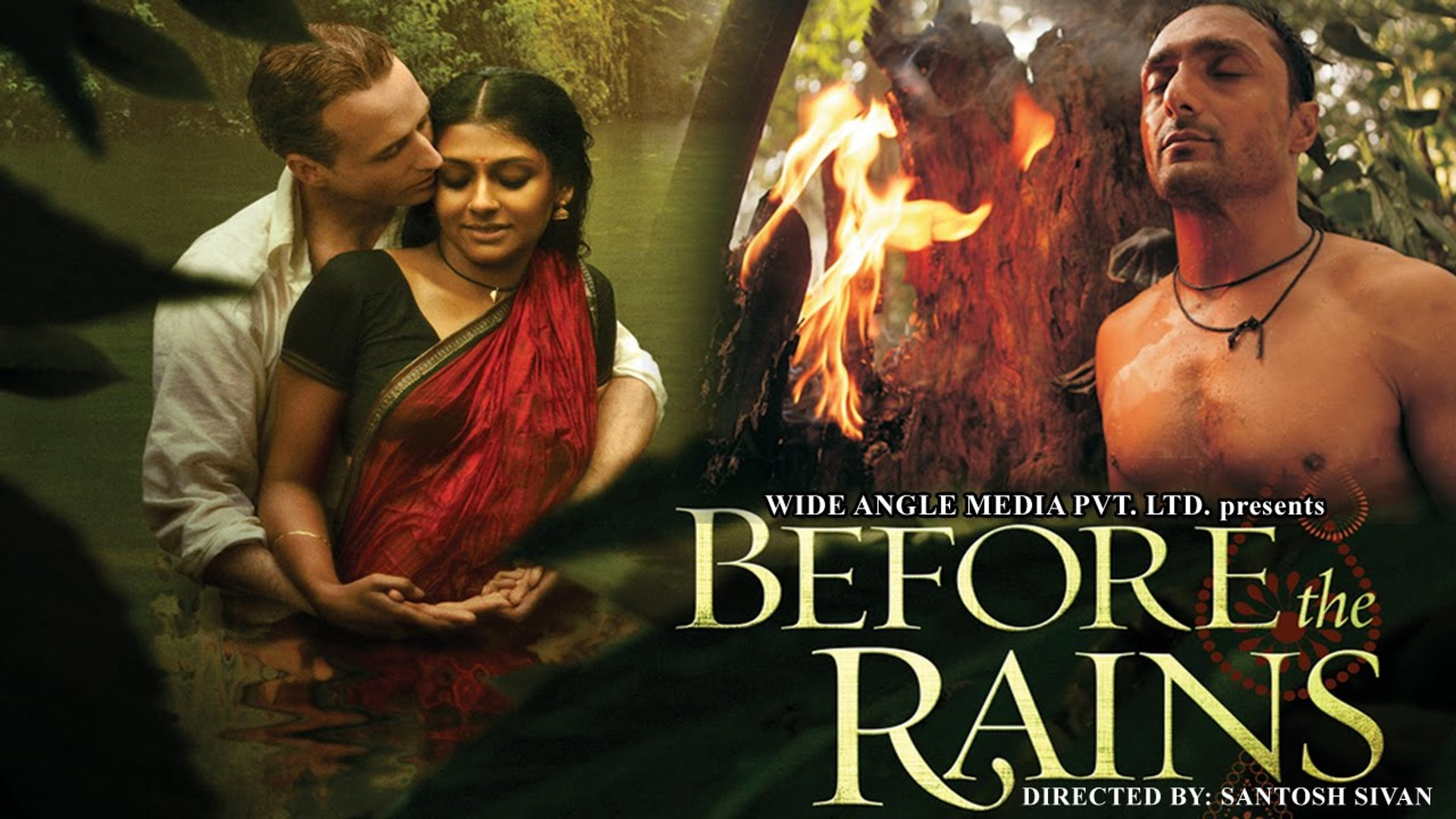 watch before the rains movie online free