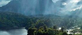 The Legend of Tarzan - Official Teaser Trailer HD
