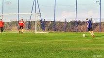 Sporting Express : U gruppu turchinu pè Troyes-Bastia