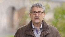 Pascal Cormery, le nouveau Président de la MSA