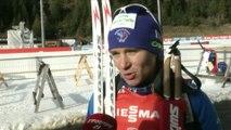 Biathlon - CM (F) - Hochfilzen : Bescond «4e, c'est très bien»