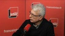 L'invité du 13h : Dominique Bourg vice-président de la Fondation Nicolas Hulot