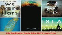 PDF Download] Life Application Study Bible NKJV Large Print