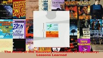 The Roots of the Recovery Movement in Psychiatry Lessons Learned PDF