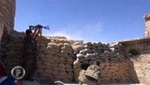 Sindžar nakon poraza ISIL-a