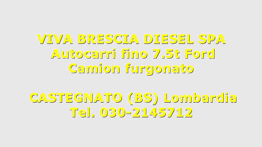 Ford FORD  FORD 350 100 Usato