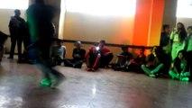B Boy Kaneki Y B Boy Christian Vs B Boy Fape Rock Y B Boy Glend En Tacna-Peru 2015