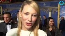 Cate Blanchett May Star In Thor: Ragnarok
