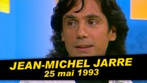 Jean-Michel Jarre est dans Coucou c'est nous - Emission complète