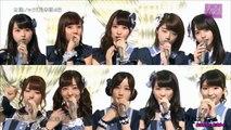 乃木坂46 _ 太陽ノック - 4K (ULTRA HD) 60fps 2015-07-31 AKB48 SKE48 NMB48