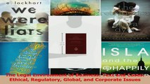 PDF Download  The Legal Environment of Business Text and Cases Ethical Regulatory Global and Corporate Read Online