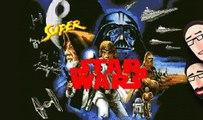 star wars# SUPER STAR WARS, le stage des Jawas de merde