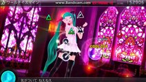 Project Diva F 2nd (PS3) (World is Mine) Extreme Perfect