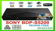 Best buy 3D Blu Ray Player  Sony S5200 2D3D Blu Ray and DVD Player with Wifi US and EU Connectors and 6ft HDMI Cable