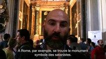 Secrets d'écriture : Donato Carrisi