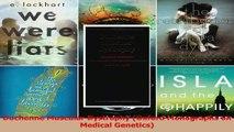 Duchenne Muscular Dystrophy Oxford Monographs on Medical Genetics PDF