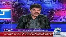 Khara Such 11 December 2015 - Channel 24