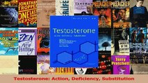 Testosterone Action Deficiency Substitution Read Online