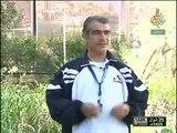 برنامج الجسم السليم الحلقة 16 ـ قناة نور الشام ـ مدرب التايكواندو زياد حمشو taekwondo