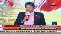 Na Koi Wasim Akram Paida Hua Na Kabhi Ho Ga_- Kapil Dev