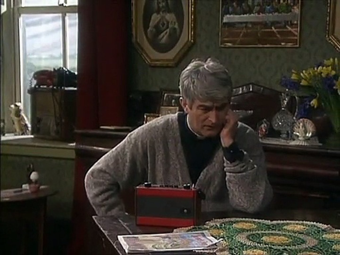 Father Ted - 2x09 - New Jack City