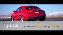 2014 Mercedes Benz CLA45 AMG: The Most Powerful Turbo 4 Cylinder in the World! Ignition Ep