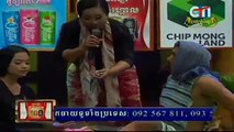 Pekmi, Khmer comedy, CTN Comedy, Boros Ler Ker, បុរសឡឺកឺ, 11 October 2015 YouTube 360p