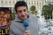 Marché de Noël Toulon 2015 - Interview Christian Fedout-Vidal - 720p