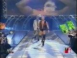 Steve Austin Vs Chris Benoit - WWF Raw May 28 2001