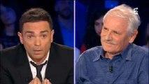 Yann Moix provoque Yann Arthus-Bertrand et compare son film au porno