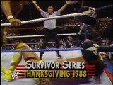 WWF Wrestlemania V - Randy Savage Vs. Hulk Hogan Buildup