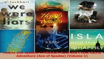 Read  Hearts and Spades A Madison Rush and Frank Stone Adventure Ace of Spades Volume 1 Ebook Free