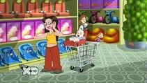 Phineas Et Ferb - song french - cest super être un ptit bébé