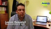 Portrait de territoire - Laurent Dumonteil, nouveau président de la jeune chambre économique
