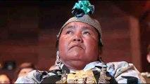 Chile condena la criminalización de los indígenas en un informe sobre Derechos Humanos